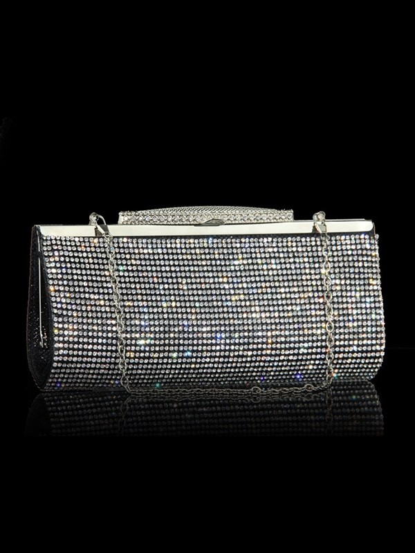 Rhinestones Evening Handbags BB000A197A7