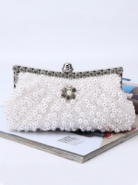 Fashion Pearl Handbags